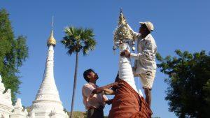 Restoration in Kyun-Yin