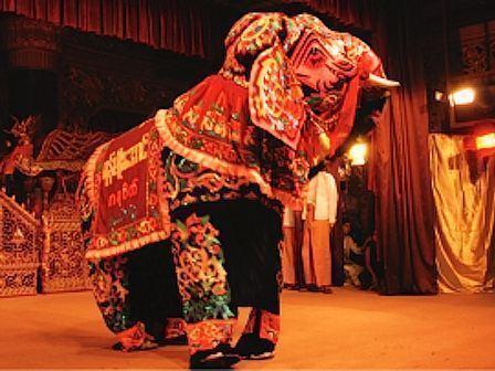 elephant permance